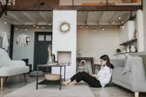τι χρειάζεται ένα φοιτητικό σπίτι