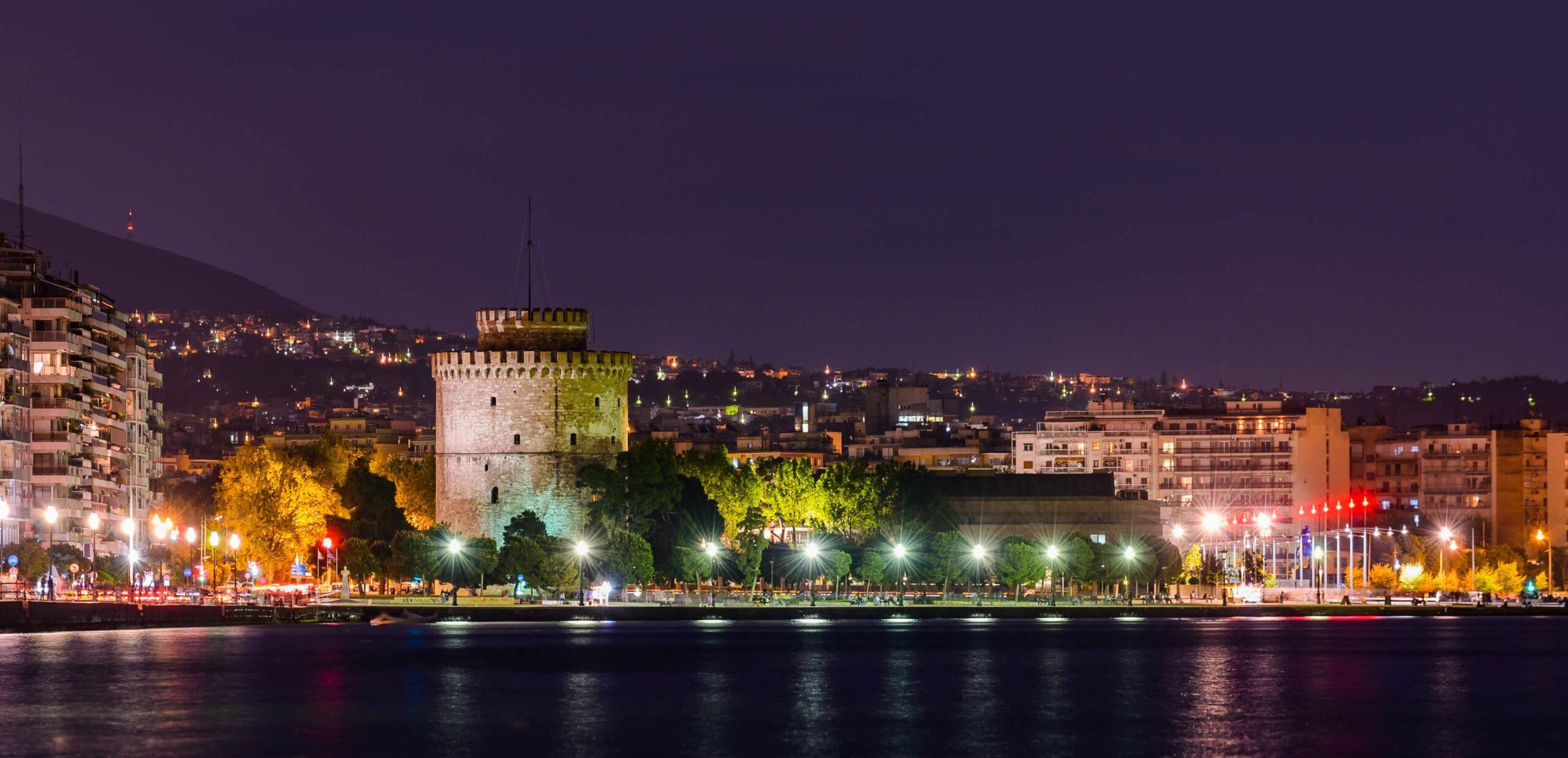 φοιτητικά στέκια στη θεσσαλονίκη