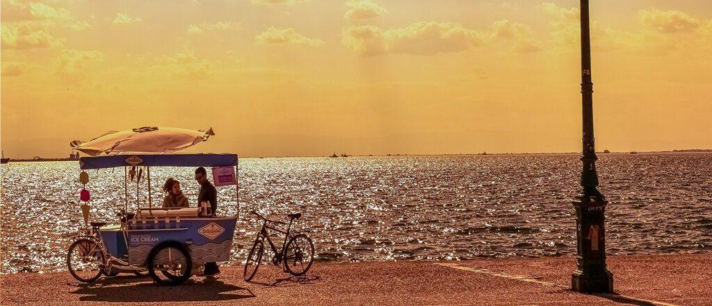 university student activities in Thessaloniki