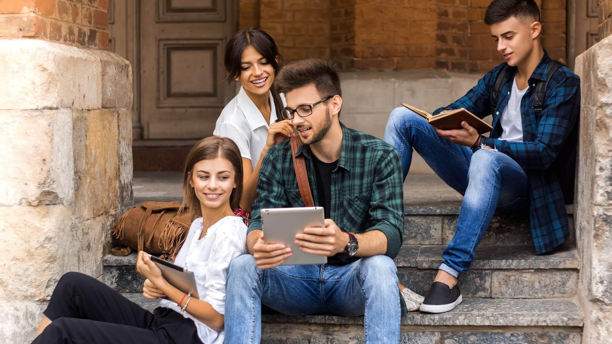 student life in thessaloniki