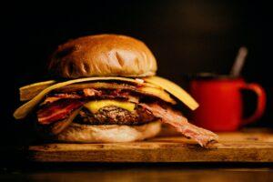 τα καλύτερα burger στη Θεσσαλονίκη